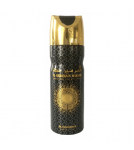 Haramain Makkah Deodorant Body Spray